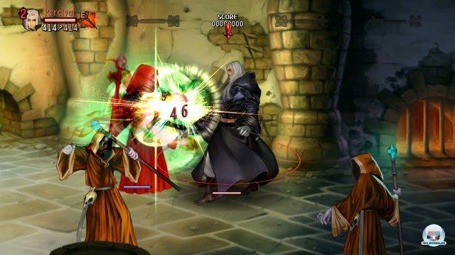 Screenshot - Dragon's Crown (PlayStation3) 92460293