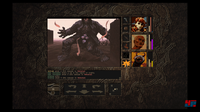 Screenshot - Aeon of Sands - The Trail (PC) 92579380