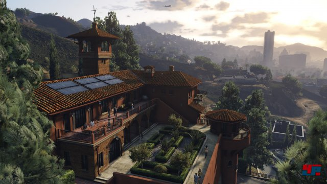 Screenshot - Grand Theft Auto 5 (PC) 92502067