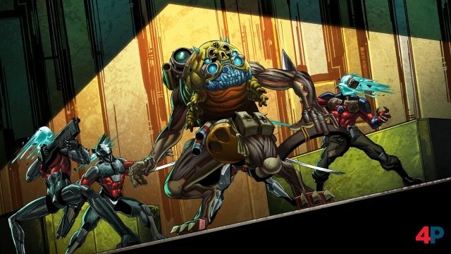 Screenshot - Contra: Rogue Corps (PC) 92589970
