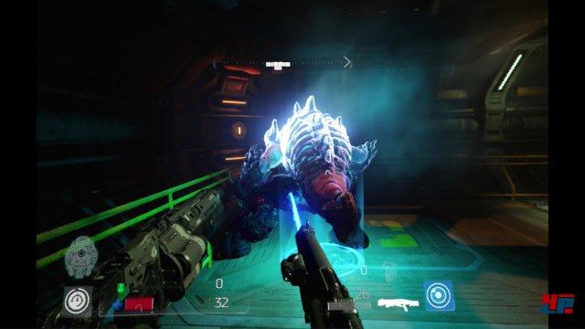 Screenshot - Doom VFR (PlayStationVR) 92556623