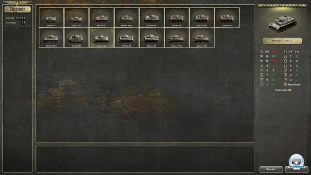 Screenshot - Panzer Corps (PC) 2234949