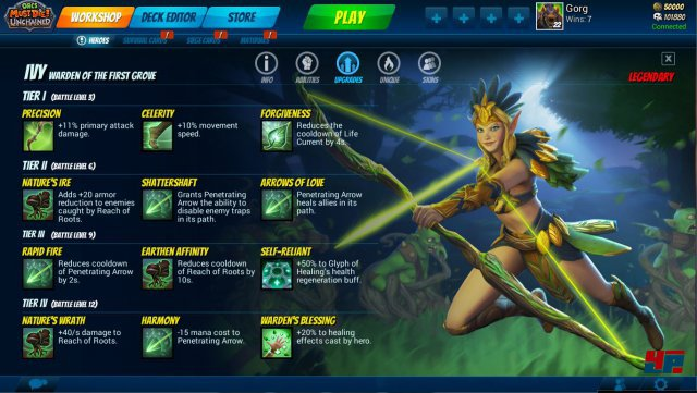 Screenshot - Orcs Must Die! Unchained (PC) 92523067