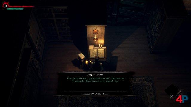 Screenshot - Westmark Manor (PC)