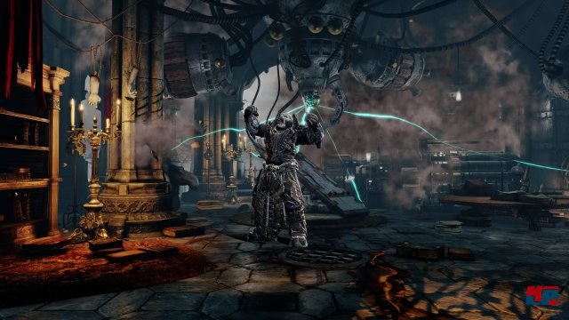 Screenshot - Killer Instinct (PC) 92527883