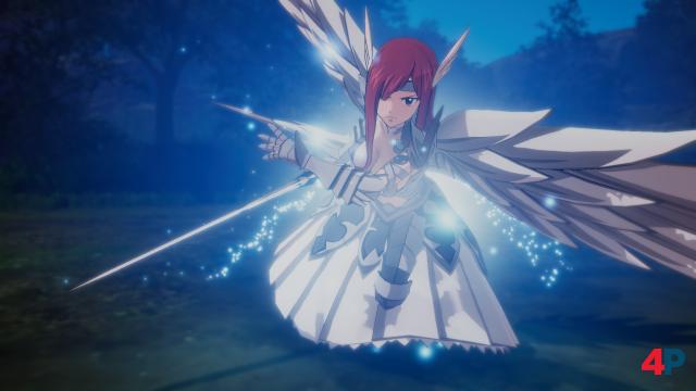 Screenshot - Fairy Tail (PC) 92596301
