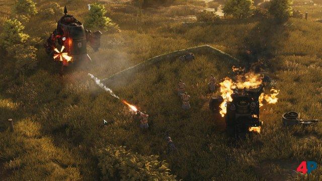Screenshot - Iron Harvest (PC) 92594304