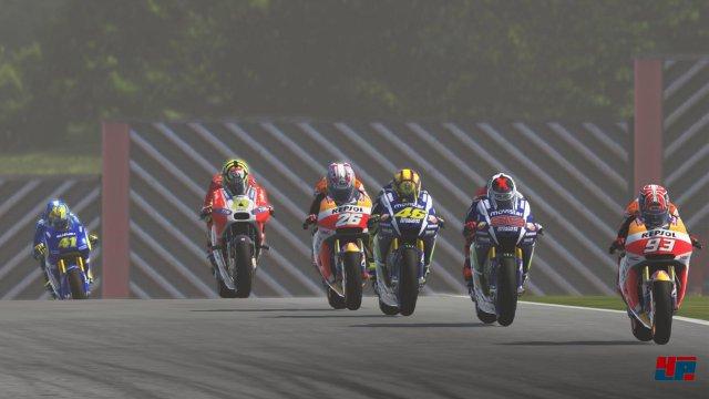 Screenshot - Moto GP 15 (360) 92508091