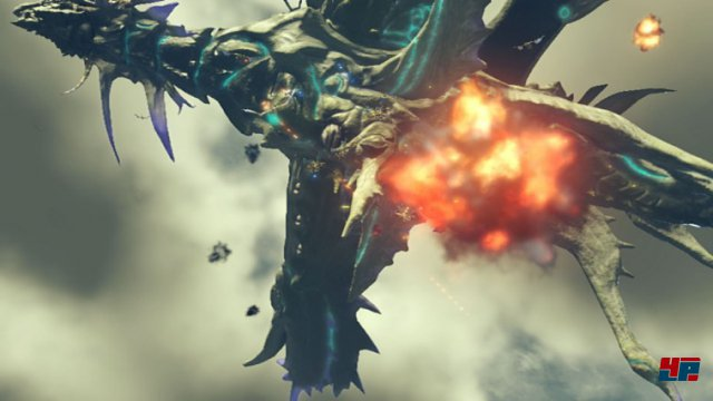 Screenshot - Xenoblade Chronicles 2 (Switch) 92547872
