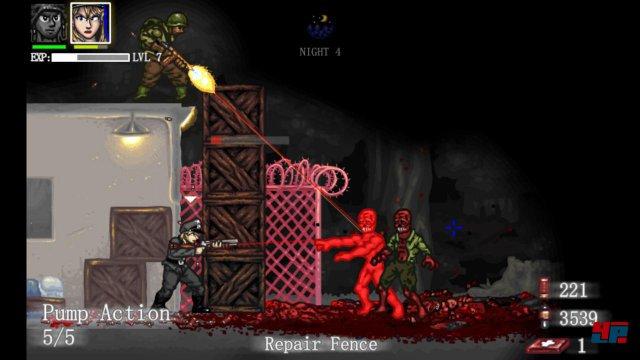 Screenshot - Deadly 30 (PC)