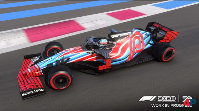 Screenshot - F1 2020 (PC) 92612982