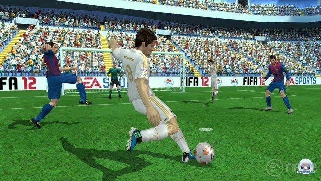 Screenshot - FIFA 12 (Wii) 2271732
