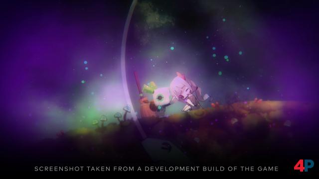 Screenshot - void tRrLM(); // Void Terrarium (PS4)