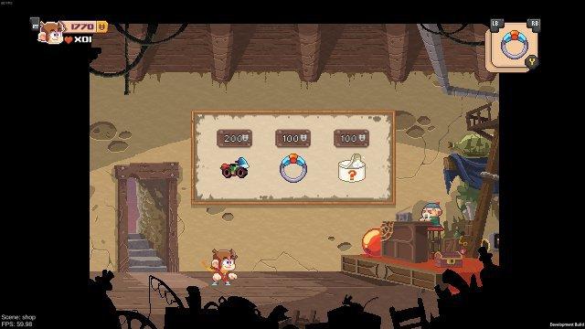 Screenshot - Alex Kidd in Miracle World DX (PC) 92643392