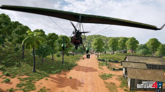 Screenshot - PlayerUnknown's Battlegrounds (PC, One, PS4, Stadia)