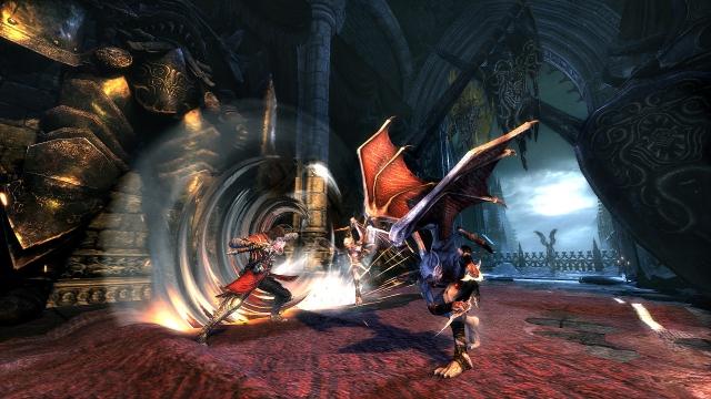 Was dagegen existiert ist »Lords of Shadow«: Das von Mercury Steam und Kojima Production entwickelte Spiel vereint alle positiven Merkmale der Serie mit grandioser Technik und exzellenter Spielbarkeit - der aktuelle Höhepunkt der Vampirkiller-Serie. Und die ist noch lange nicht am Ende... 2164323