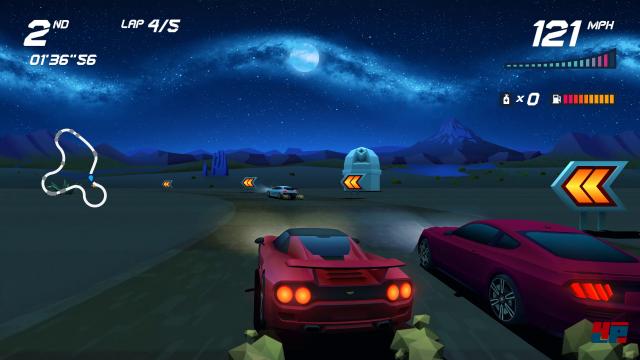 Screenshot - Horizon Chase Turbo (PC) 92568840