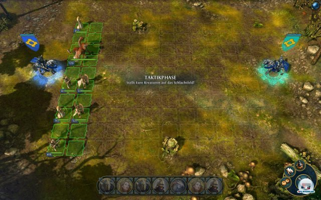 Screenshot - Might & Magic Heroes VI (PC) 2277737