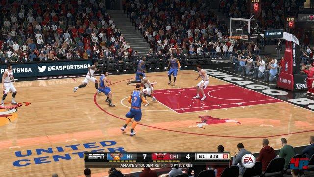 Screenshot - NBA Live 15 (PlayStation4) 92493571