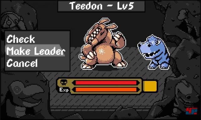 Screenshot - Monster Crown (Linux)