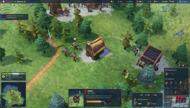 Screenshot - Northgard (PC) 92542843