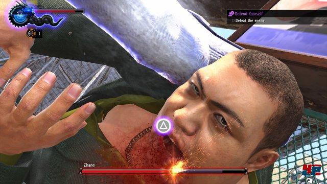 Screenshot - Yakuza 6: The Song of Life (PlayStation4Pro) 92561422