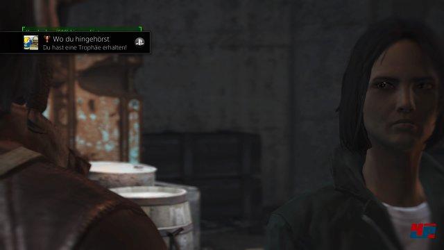 Screenshot - Fallout 4: Far Harbor (PC)