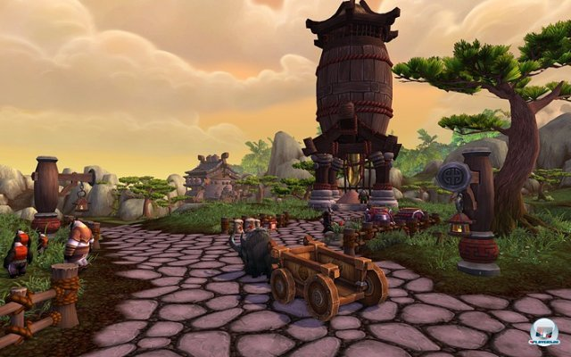 Screenshot - World of WarCraft: Mists of Pandaria (PC) 2279797