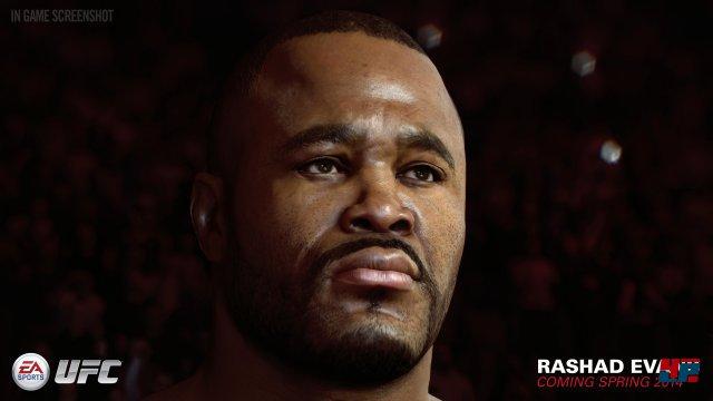 Screenshot - EA Sports UFC (PlayStation4) 92476504
