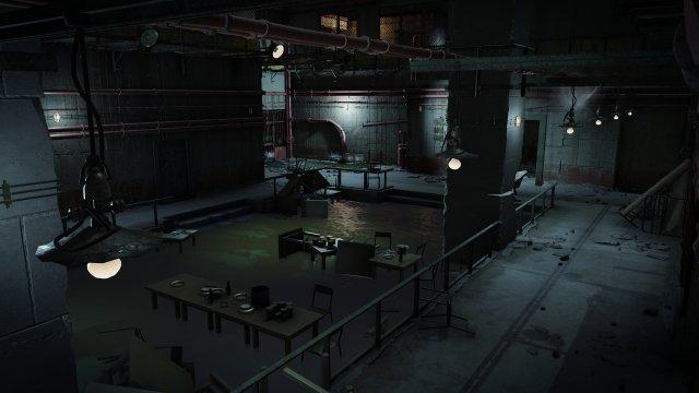 Screenshot - Jagged Alliance 3 (PC)