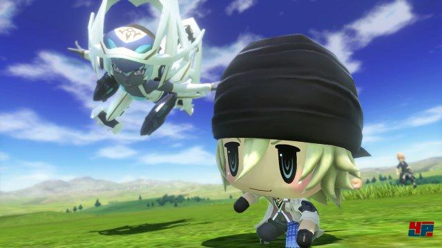 Screenshot - World of Final Fantasy (PS4) 92535974