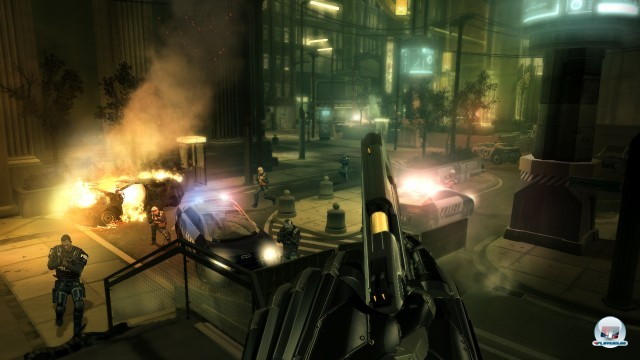 Screenshot - Deus Ex: Human Revolution (PC) 2221643