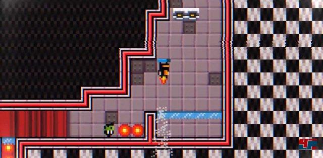 Screenshot - Necrosphere (PC) 92580819