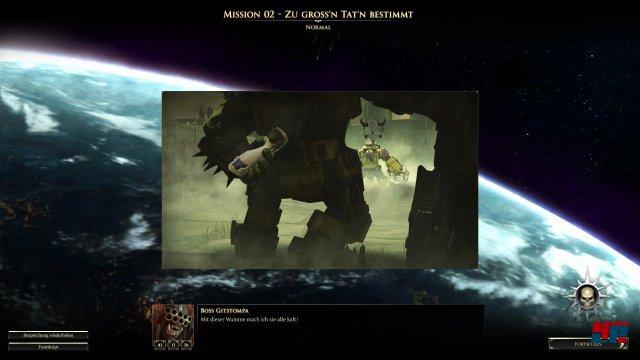 Screenshot - Warhammer 40.000: Dawn of War 3 (PC) 92544413