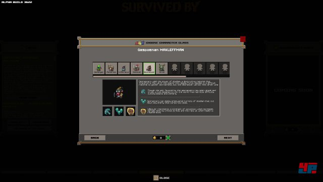 Screenshot - Survived By (PC) 92576425