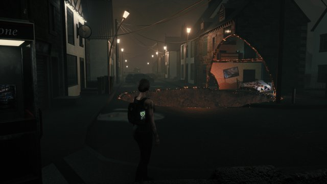 Screenshot - Grey Skies: A War of the Worlds Story (PC)