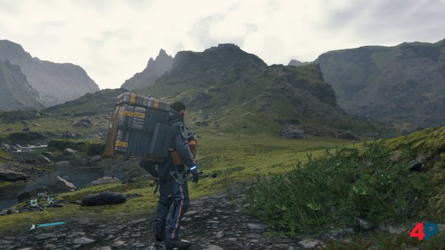 Screenshot - Death Stranding (PS4) 92599408