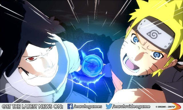 Screenshot - Naruto Shippuden: Ultimate Ninja Storm Revolution (360) 92473463
