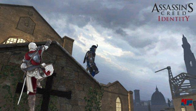 Screenshot - Assassin's Creed Identity (iPad)