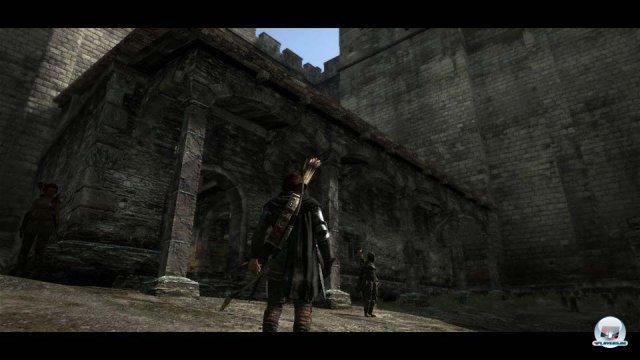 Screenshot - Dragon's Dogma (PlayStation3) 2289857