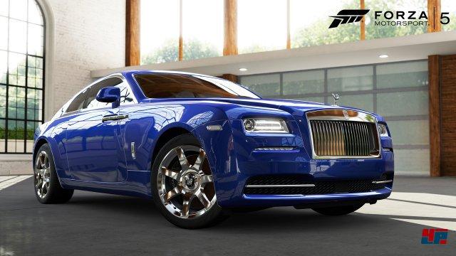 Screenshot - Forza Motorsport 5 (XboxOne) 92487902