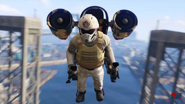 Screenshot - Grand Theft Auto 5 (PC) 92557078