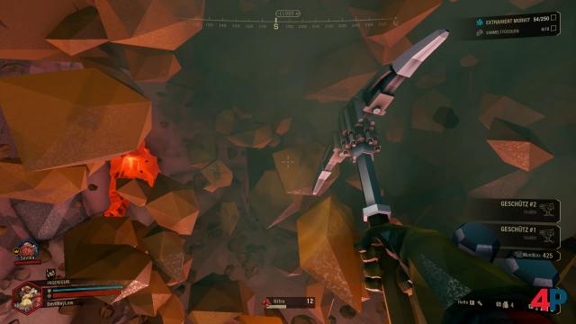 Screenshot - Deep Rock Galactic (PC) 92613500