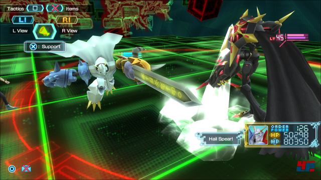 Screenshot - Digimon World: Next Order (PS4) 92537994