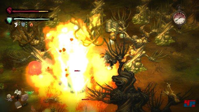 Screenshot - Smoke and Sacrifice (PC) 92563078