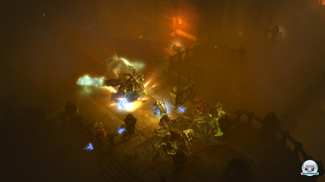 Screenshot - Diablo 3: Reaper of Souls (PC) 92472168