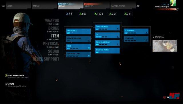 Screenshot - Ghost Recon Wildlands (One) 92542117