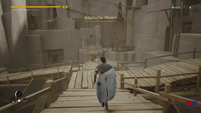 Screenshot - Absolver (One)