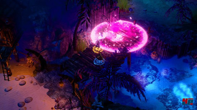 Screenshot - Nine Parchments (PC) 92531006