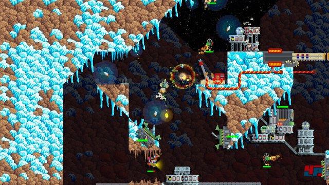 Screenshot - Captain Kaon (PC) 92536698